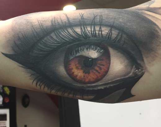 tattoo-ojo-realismo